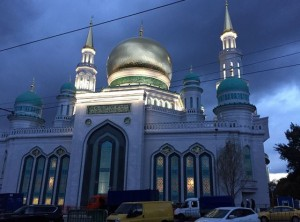 moscow grand mosque4